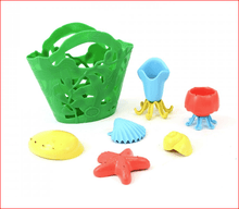 Load image into Gallery viewer, Green Toys - Tide Pool Bath Set General Green Toys