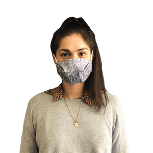 Reusable face mask General Clare Smith