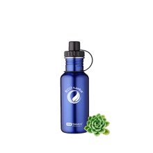 Load image into Gallery viewer, ECO Tanka Stainless Steel Drink Bottles General ECOtanka Mini Tanka 600 ml - Blue