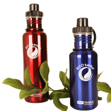 Load image into Gallery viewer, ECO Tanka Stainless Steel Drink Bottles General ECOtanka