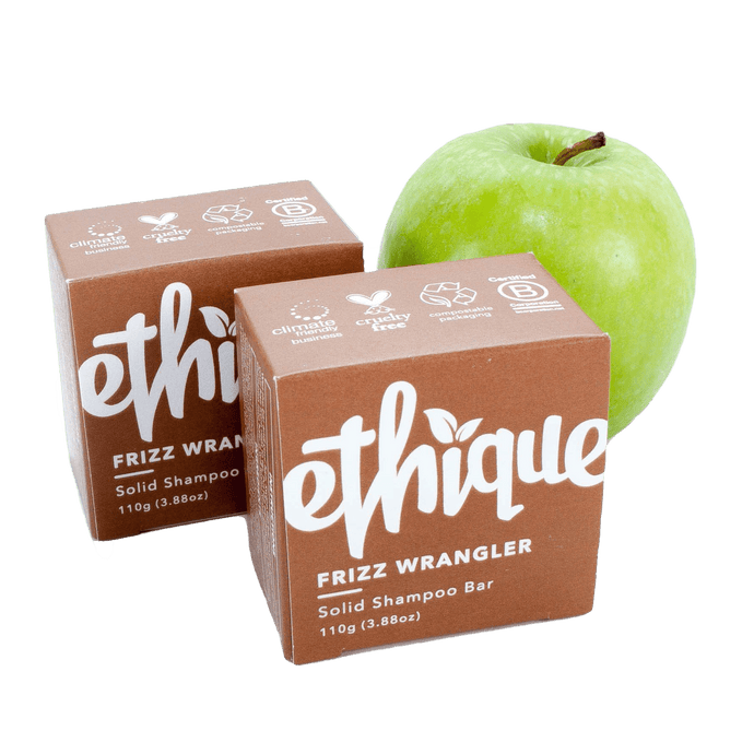 Ethique Frizz Wrangler Body Ethique