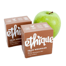 Load image into Gallery viewer, Ethique Shampoo Bars General Ethique Ethique - Frizz Wrangler Shampoo