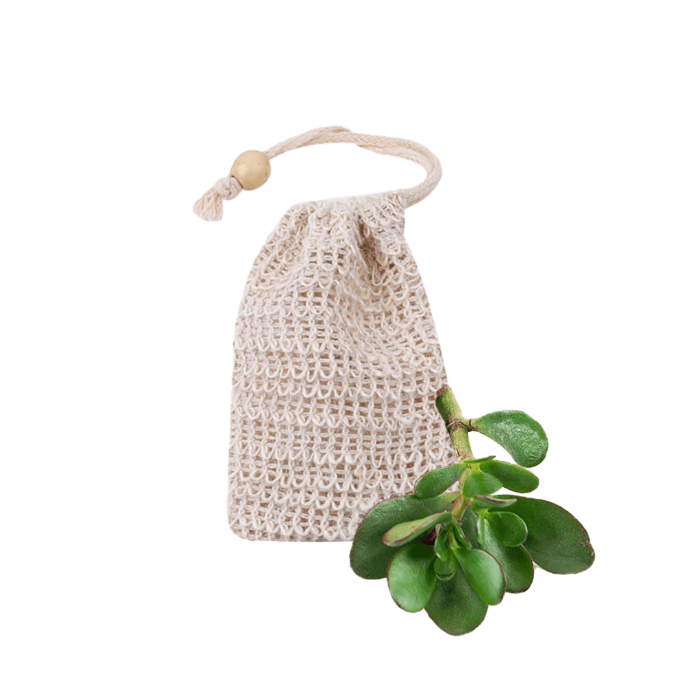 Hemp Soap Saver bag General ECO Warehouse