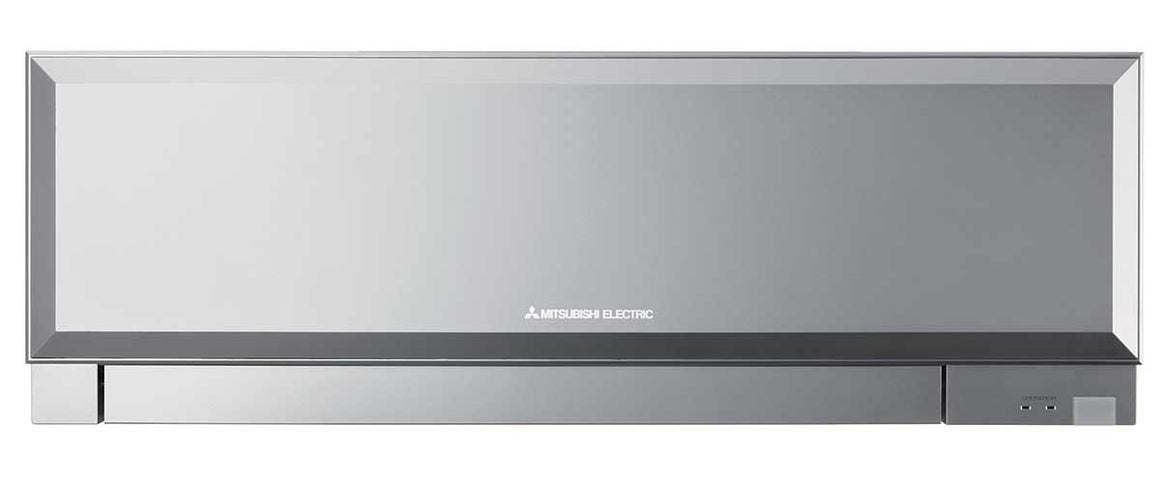 Mitsubishi Designer Air Conditioner Heat Pump