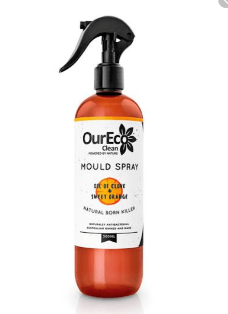 OURECO Mould Spray (Clove & Sweet Orange) 500ml SIMPLY S&SLTD (Our Eco Home)