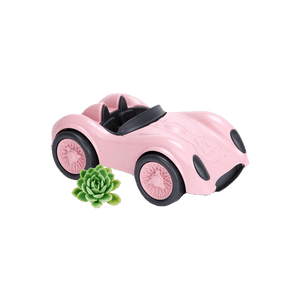Green Toys - Race Car - Pink General Green Toys