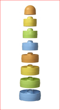 Load image into Gallery viewer, Green Toys - Stacker General Green Toys
