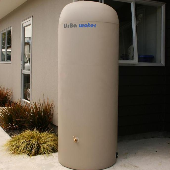 Urba Water Tank (800l) General Sustainability Trust