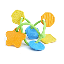 Load image into Gallery viewer, Green Toys - Twist Teether General Green Toys
