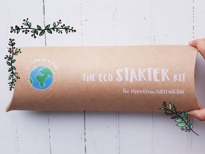The Hippie Straw Eco Starter Pack Body The Hippie Straw