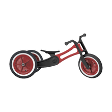 Load image into Gallery viewer, Wishbone Bike RE2 Green Living Whisbone Design Studio Red & Black