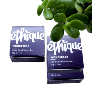 Ethique Conditioner Bars General Ethique Ethique - Wonder Bar Conditioner