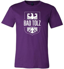 Bad Tolz, Germany - Men's/Unisex Lightweight Fitted T-Shirt-Wandering I Store