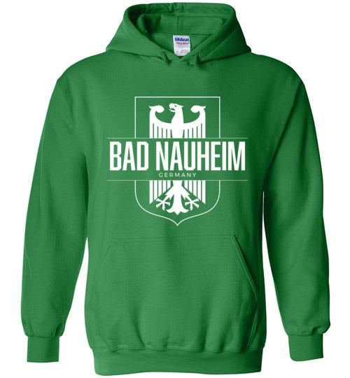 Bad Nauheim, Germany - Men's/Unisex Hoodie-Wandering I Store