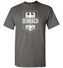Sembach, Germany - Men's/Unisex Standard Fit T-Shirt-Wandering I Store