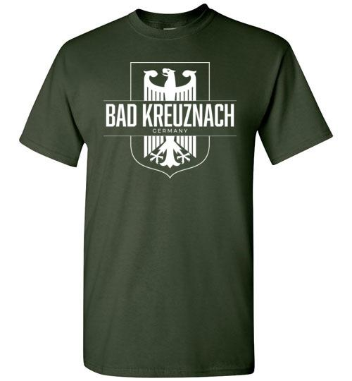 Bad Kreuznach, Germany - Men's/Unisex Standard Fit T-Shirt-Wandering I Store