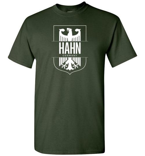 Hahn, Germany - Men's/Unisex Standard Fit T-Shirt-Wandering I Store