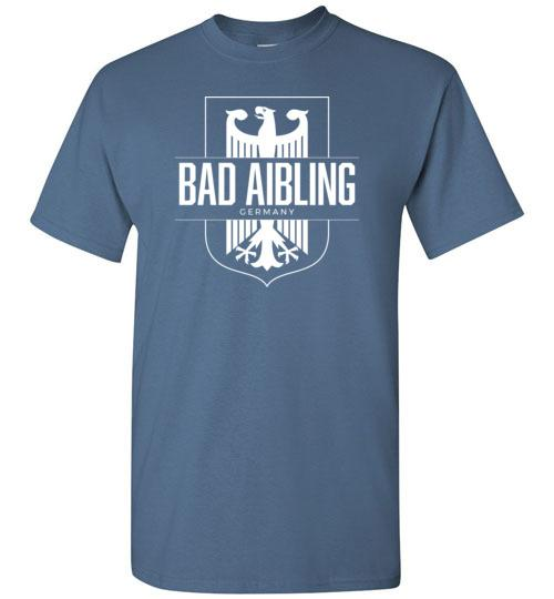 Bad Aibling, Germany - Men's/Unisex Standard Fit T-Shirt-Wandering I Store