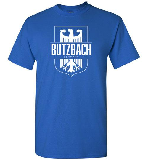 Butzbach, Germany - Men's/Unisex Standard Fit T-Shirt-Wandering I Store