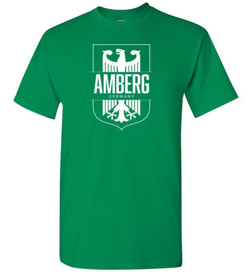 Amberg, Germany - Men's/Unisex Standard Fit T-Shirt-Wandering I Store