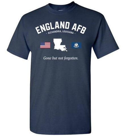 "England AFB ""GBNF"" - Men's/Unisex Standard Fit T-Shirt-Wandering I Store"
