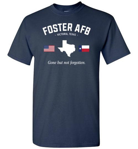 "Foster AFB ""GBNF"" - Men's/Unisex Standard Fit T-Shirt-Wandering I Store"