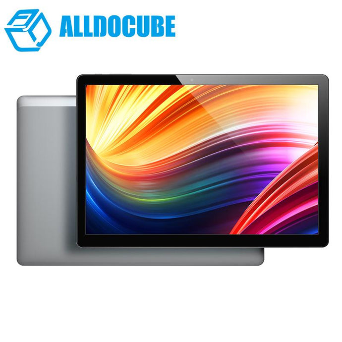 ALLDOCUBE Power M3 4G Tablet PC 8000mah Quick Charge 10.1 Android 7.0 Octa Core 2GB/32GB