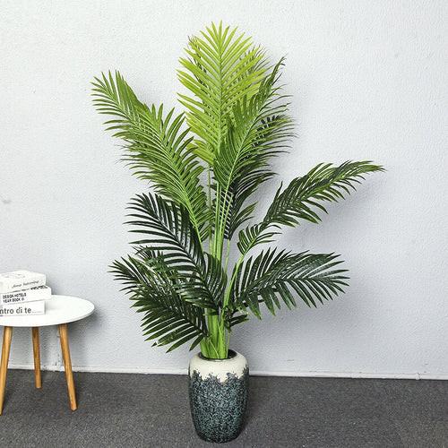 Artificial Tree 150cm 3 Stems Scattered Tail Rich Anemore without Pot
