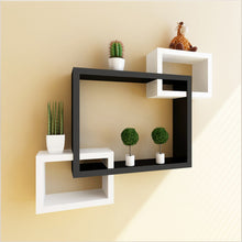 Load image into Gallery viewer, Creative Shelf Hanging Wall Decor