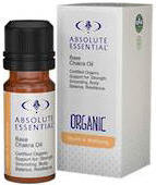 Absolute Essential Base Chakra Oil 10ml