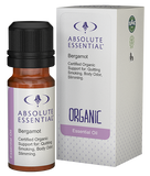 Absolute Essential Bergamot Oil 10ml