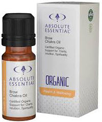Absolute Essential Brow Chakra Oil 10ml