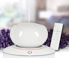 Absolute Ceramic Ultrasonic Aroma Diffuser