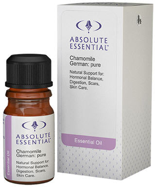 Absolute Essential Chamomile German Pure 2ml