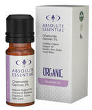 Absolute Essential Chamomile German 3% in Jojoba Oil