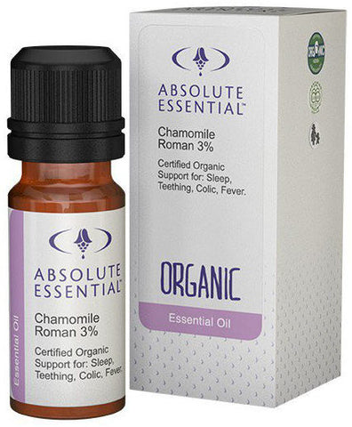 Absolute Essential Chamomile Roman Oil 3% 10ml