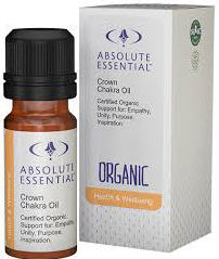 Absolute Essential Crown Chakra Oil 10ml