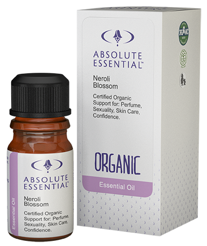 Absolute Essential Neroli Blossom Oil 2ml