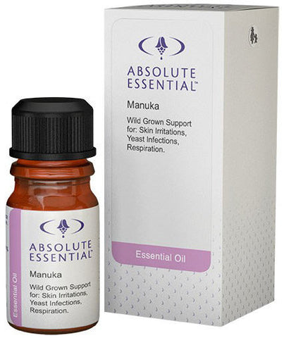 Absolute Essential Manuka Wild Oil 5ml