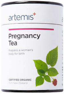 Artemis Pregnancy Tea 15g