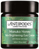Antipodes Manuka Honey Skin-Brightening Eye Cream 30ml