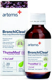 Artemis BronchiClear Deep Lung and Bronchial Support 100ml - New Zealand Only