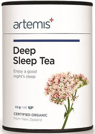 Artemis Deep Sleep Tea 15g