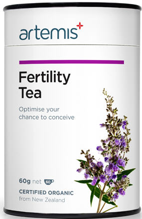 Artemis Fertility Tea 60g