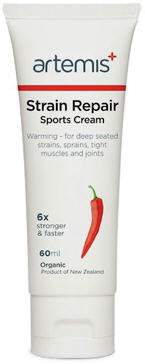 Artemis Strain Repair Heat Cream 50g