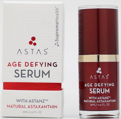 ASTAS™ Age Defying Serum 15ml