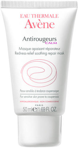Avène Antirougeurs Calm Soothing Mask 50ml