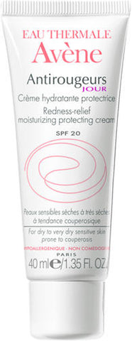 Avene Antirougeurs Cream SPF 20 40ml