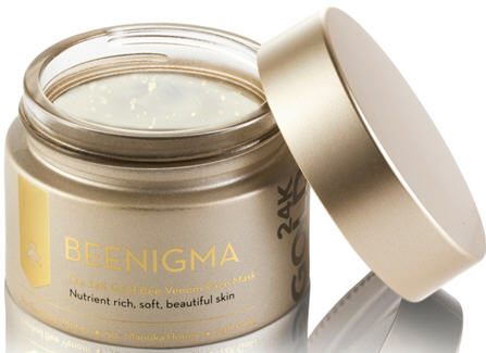 Beenigma Gold Bee Venom Face Mask 50ml