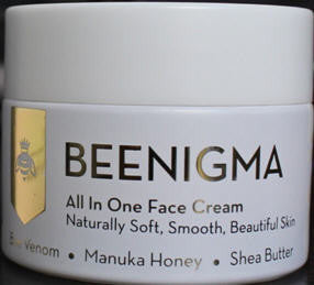 Beenigma One - All in One Face Cream 50ml